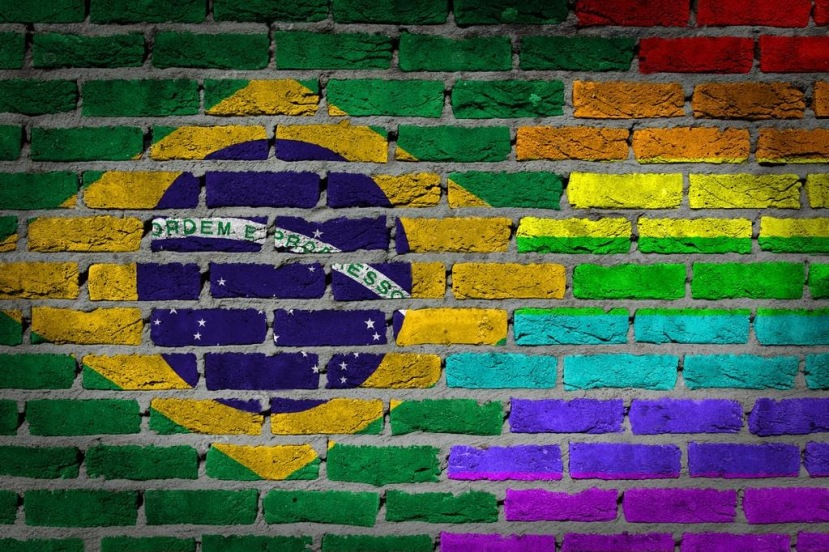 brasil lgbt