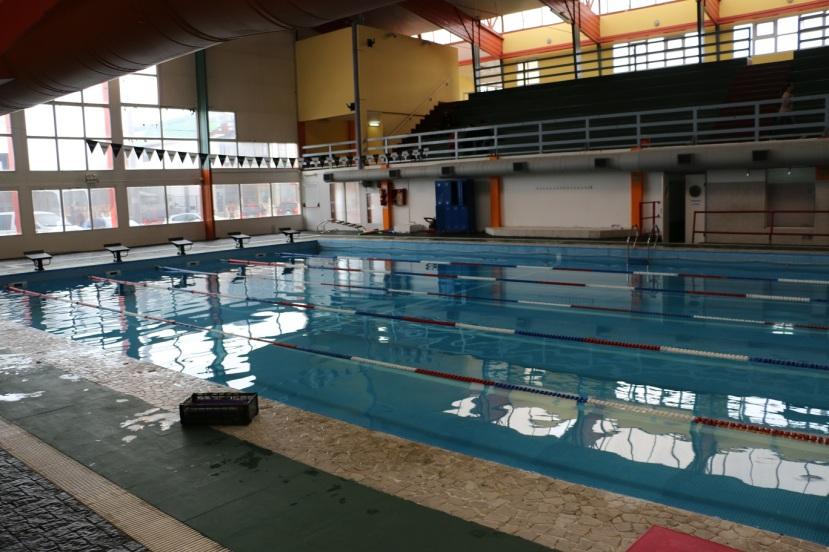 natatorio municipal