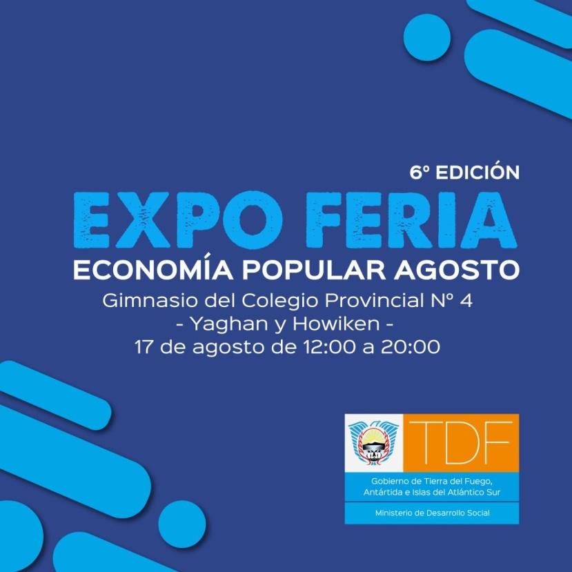 expo feria popular