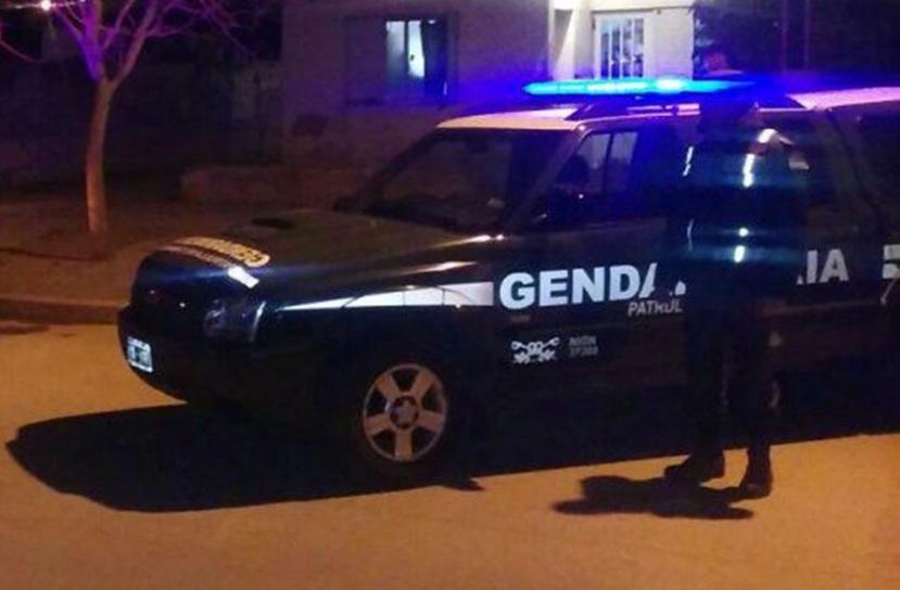 gendarmeria 3