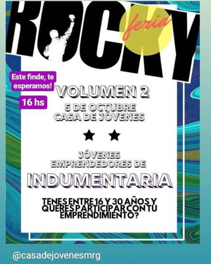 Rocky Feria