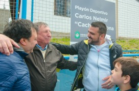 playon deportivo Carlos Zanona 1