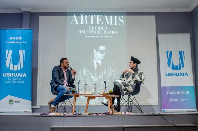 presentacion artemis4